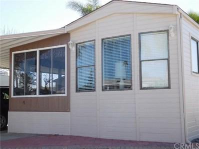 1295 S Cawston Avenue UNIT 4, Hemet, CA 92545 - MLS#: SW18028640
