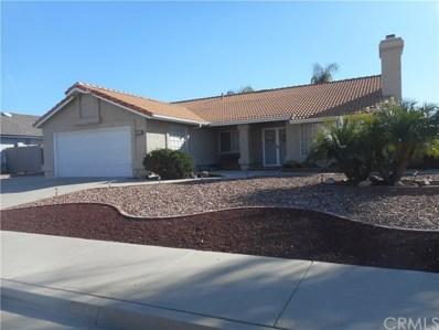 30243 Pebble Beach Drive, Sun City, CA 92586 - MLS#: SW18029332