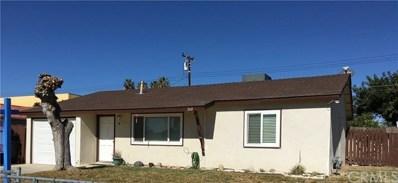 260 Val Verde Drive, Hemet, CA 92543 - MLS#: SW18029381