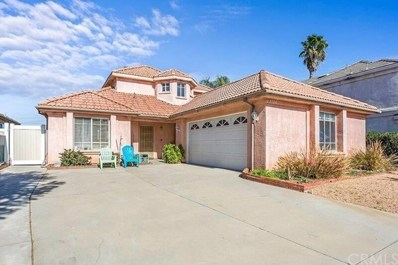 23200 Joaquin Ridge Drive, Murrieta, CA 92562 - MLS#: SW18029395