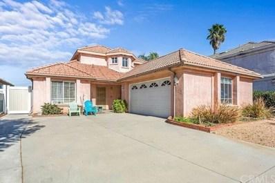 23200 Joaquin Ridge Drive, Murrieta, CA 92562 - MLS#: SW18029395