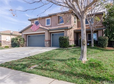 53022 Astrid Way, Lake Elsinore, CA 92532 - MLS#: SW18029413