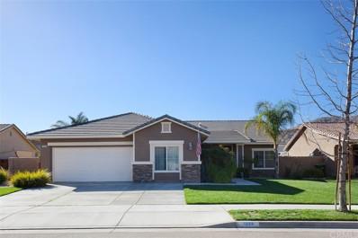 1333 Riverstone Court, Hemet, CA 92545 - MLS#: SW18029474