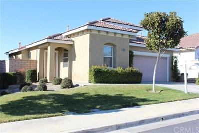29413 Honneywood Drive, Menifee, CA 92584 - MLS#: SW18029495