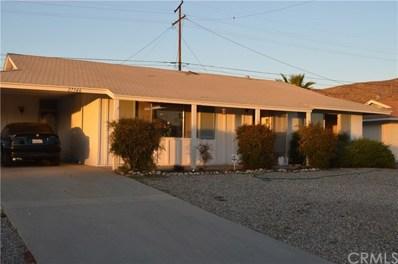 27346 Pinehurst Road, Menifee, CA 92586 - MLS#: SW18029745