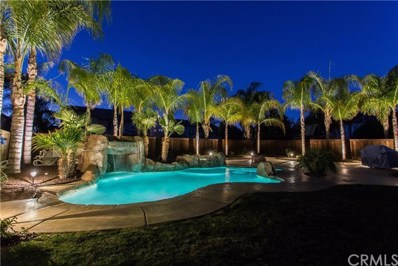 42575 Muscat Circle, Murrieta, CA 92562 - MLS#: SW18029988