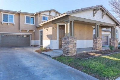 3077 Greengable Lane, Hemet, CA 92545 - MLS#: SW18029991