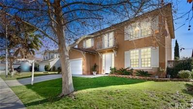 28693 Meadow View Drive, Menifee, CA 92584 - MLS#: SW18030007