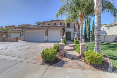 23410 Farnham Lane, Murrieta, CA 92562 - MLS#: SW18030107