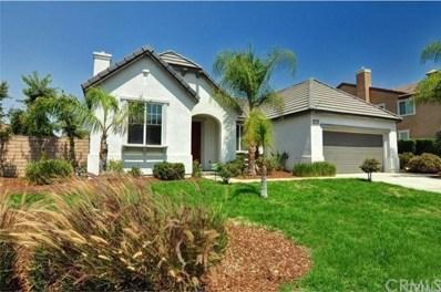 27840 Whittington Road, Menifee, CA 92584 - MLS#: SW18030218