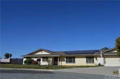 42200 Welches Court, Hemet, CA 92544 - MLS#: SW18030442