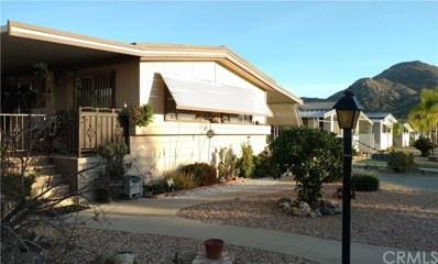 26066 Butterfly Palm Drive, Homeland, CA 92548 - MLS#: SW18030553