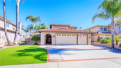 40196 Via Reata, Murrieta, CA 92562 - MLS#: SW18030633