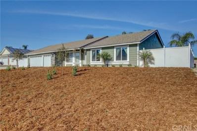 20632 Anson Way, Wildomar, CA 92595 - MLS#: SW18030634