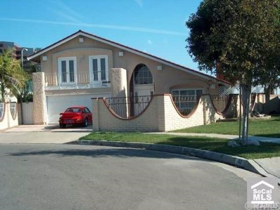 3909 Alder Street, Santa Ana, CA 92707 - MLS#: SW18031027