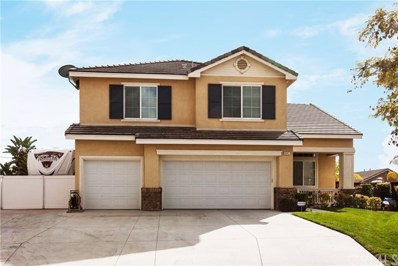 6947 Whale Rock Court, Riverside, CA 92506 - MLS#: SW18031227
