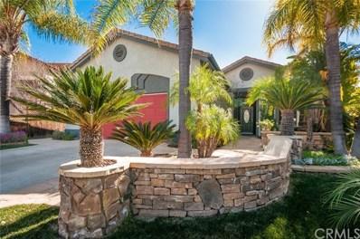 39641 Saba Court, Murrieta, CA 92563 - MLS#: SW18031266
