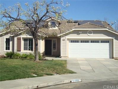 31708 Alder Court, Winchester, CA 92596 - MLS#: SW18031575