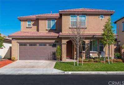 1941 Portal Drive, San Jacinto, CA 92582 - MLS#: SW18031721