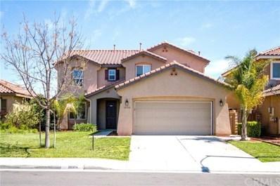 36324 Capri Drive, Winchester, CA 92596 - MLS#: SW18031802