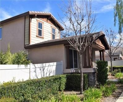 37224 Galileo Lane, Murrieta, CA 92563 - MLS#: SW18031818