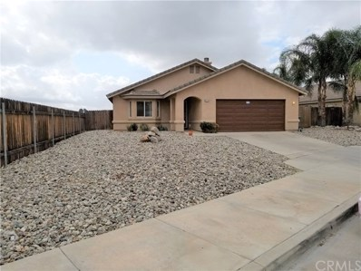 474 Jonnie Way, San Jacinto, CA 92583 - MLS#: SW18032155