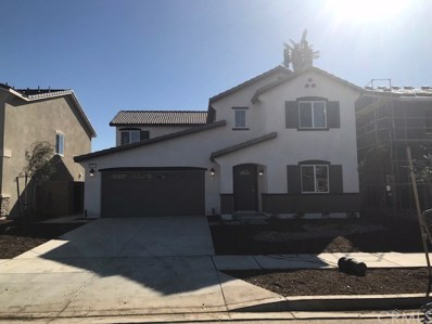 16941 Backwater Lane, Fontana, CA 92336 - MLS#: SW18032215