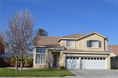 5502 Lincoln Avenue, Hemet, CA 92544 - MLS#: SW18032335