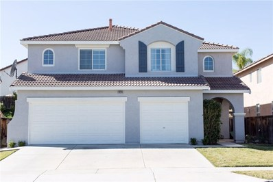 38203 Pine Creek Place, Murrieta, CA 92562 - MLS#: SW18032372