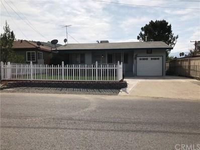 410 E Pottery Street, Lake Elsinore, CA 92530 - MLS#: SW18032492