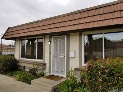 13992 Milan Street, Westminster, CA 92683 - MLS#: SW18032807