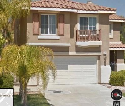 23774 Matador Way, Murrieta, CA 92562 - MLS#: SW18032858