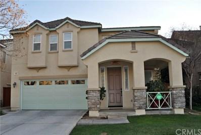 1683 Dennison Drive, Perris, CA 92571 - MLS#: SW18033419