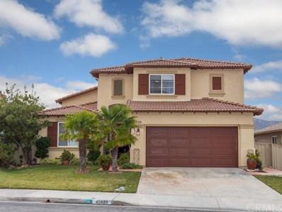 45929 Via La Colorada, Temecula, CA 92592 - MLS#: SW18033438
