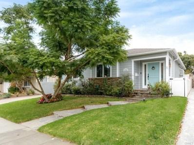 1300 Harkness Street, Manhattan Beach, CA 90266 - MLS#: SW18033577