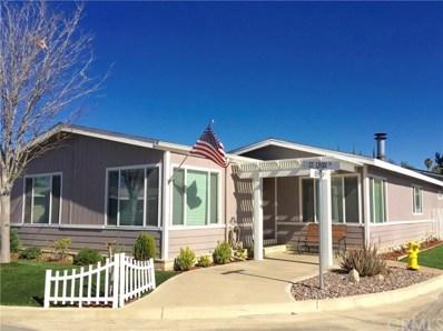 1480 Saint Croix Drive, Hemet, CA 92543 - MLS#: SW18033864
