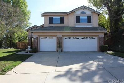 22906 Mission Bells Street, Corona, CA 92883 - MLS#: SW18033973