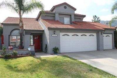 15761 Lake Terrace Drive, Lake Elsinore, CA 92530 - MLS#: SW18034024