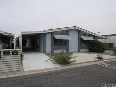 601 N Kirby Street UNIT 412, Hemet, CA 92545 - MLS#: SW18034203