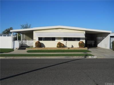 1025 S Elk Street, Hemet, CA 92543 - MLS#: SW18034511