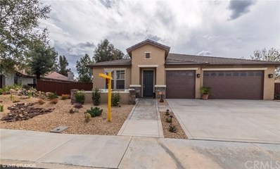 32229 Duclair Road, Winchester, CA 92596 - MLS#: SW18034647