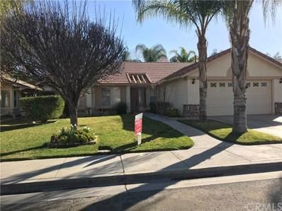 935 Sussex Road, San Jacinto, CA 92583 - MLS#: SW18034672