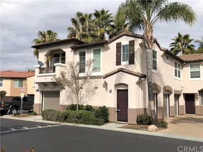 30400 Buccaneer Bay UNIT A, Murrieta, CA 92563 - MLS#: SW18034854