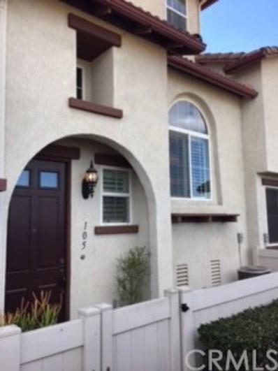 33520 Willow Haven Lane UNIT 105, Murrieta, CA 92563 - MLS#: SW18035191