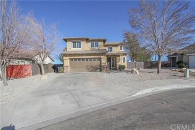 14511 Blue Sage Road, Adelanto, CA 92301 - MLS#: SW18035209
