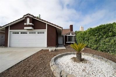 29679 Eagle Crest Avenue, Murrieta, CA 92563 - MLS#: SW18035231