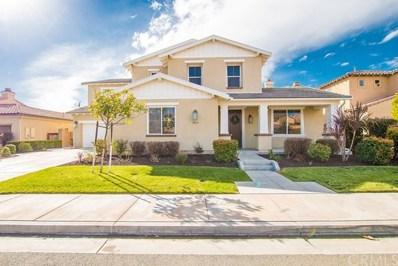 35016 Mahogany Glen Drive, Winchester, CA 92596 - MLS#: SW18035269