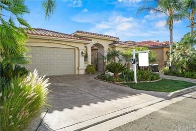22100 San Joaquin Drive W, Canyon Lake, CA 92587 - MLS#: SW18035391