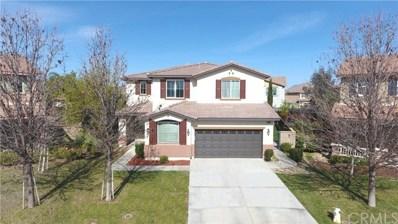 30329 Dawnridge Court, Menifee, CA 92584 - MLS#: SW18035704