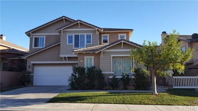 27146 Pumpkin Street, Murrieta, CA 92562 - MLS#: SW18035805
